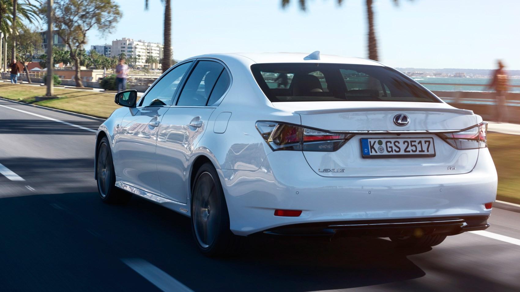 Gs Cars Ltd Reviews