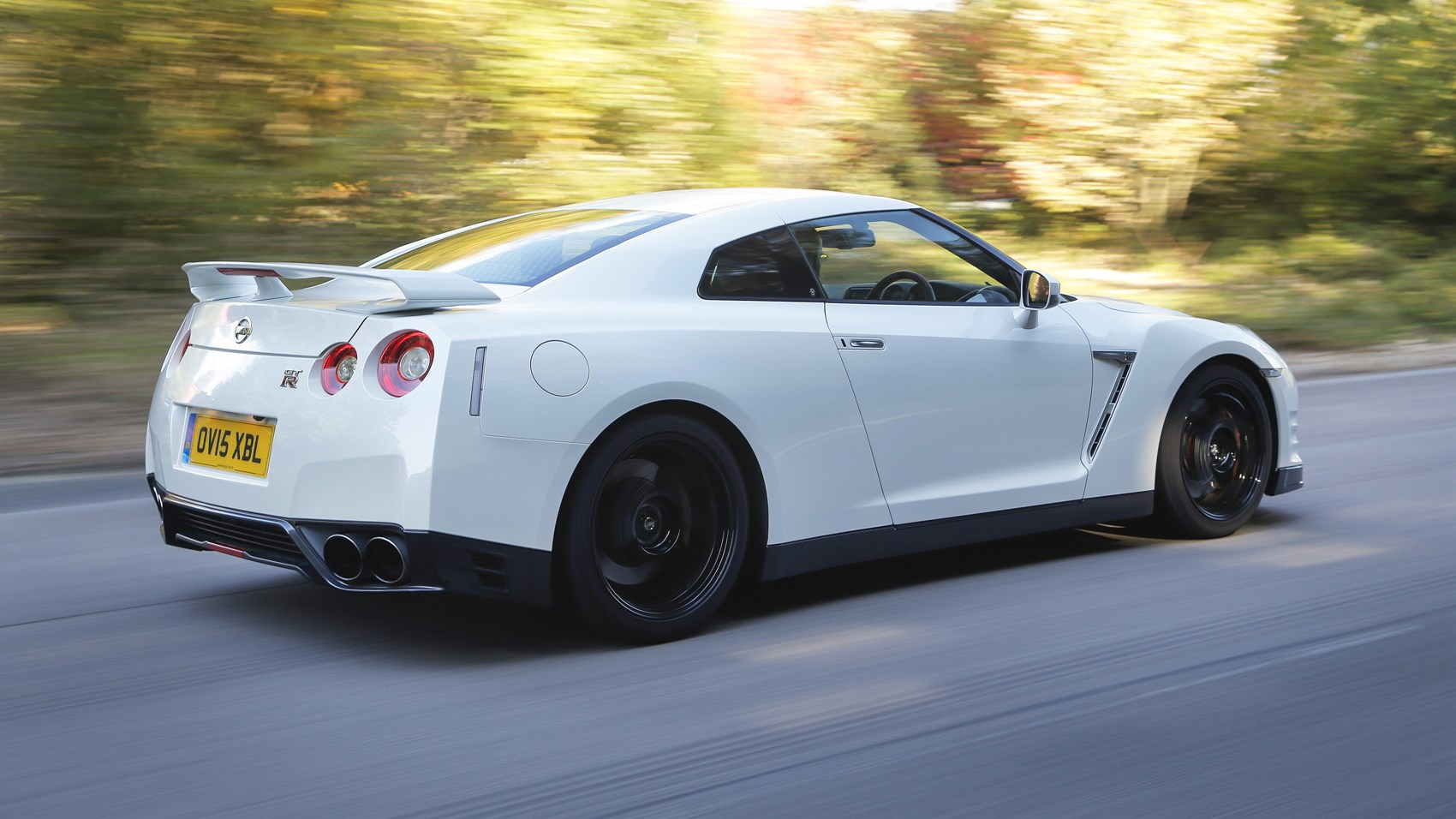 Bien connu Nissan GT-R Track Edition engineered by Nismo (2016) review by CAR  CE49