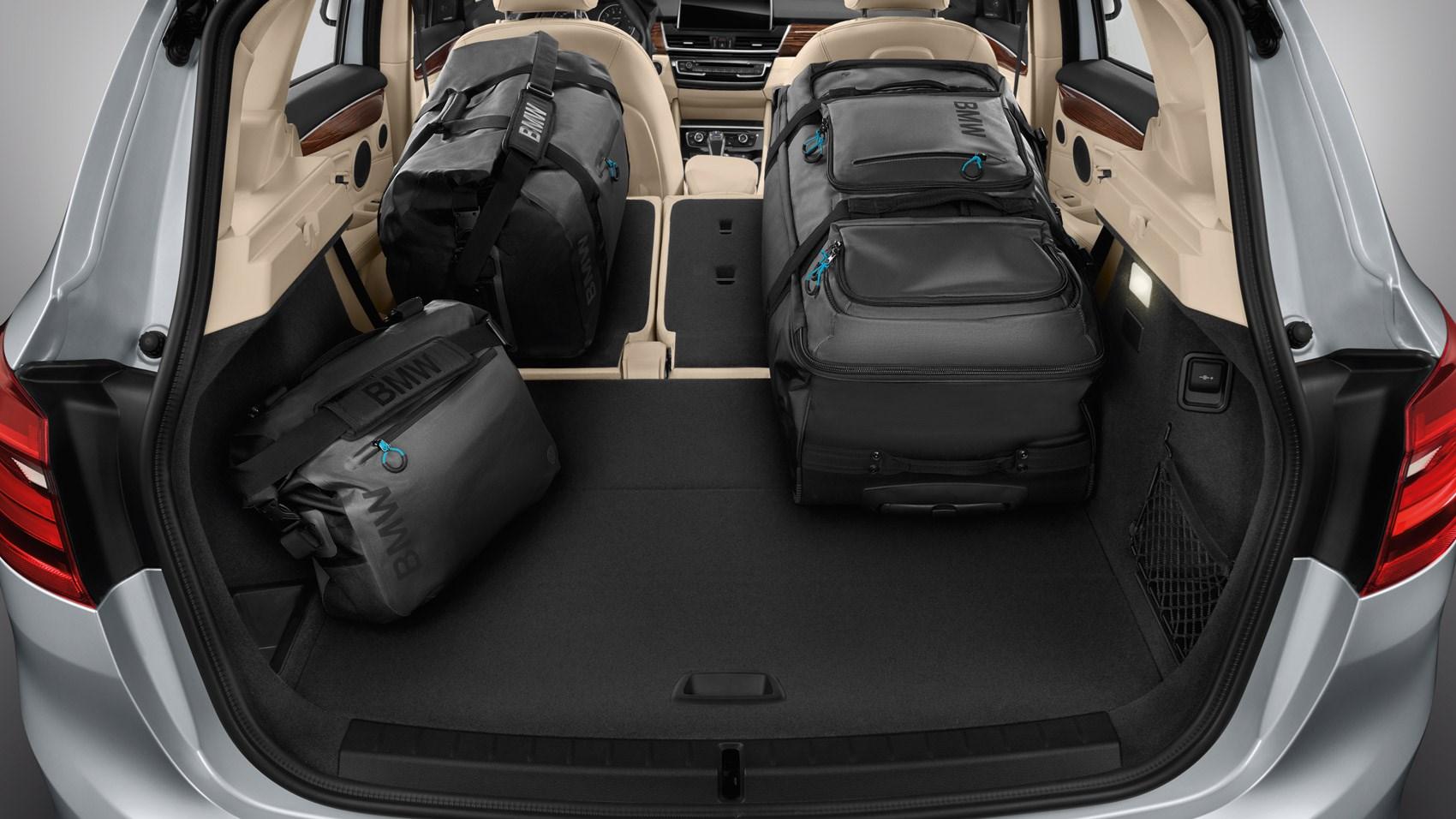 Bmw 2 Series Active Tourer 225xe 2016 Review Car Magazine