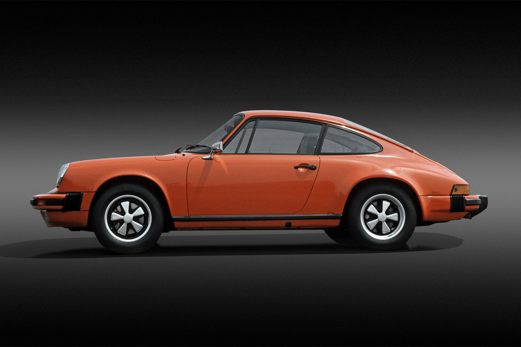 911 refuses to - how close the rear-engined Porsche came to ...