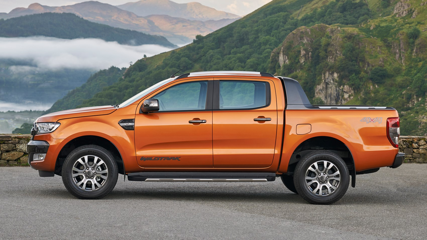 Ford Ranger Wildtrack 2016 Review Car Magazine Y Block Diagram