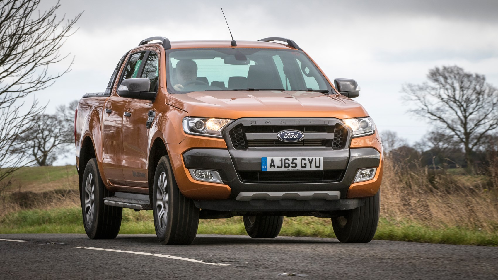 ford ranger wildtrack 2016 review by car magazine. Black Bedroom Furniture Sets. Home Design Ideas