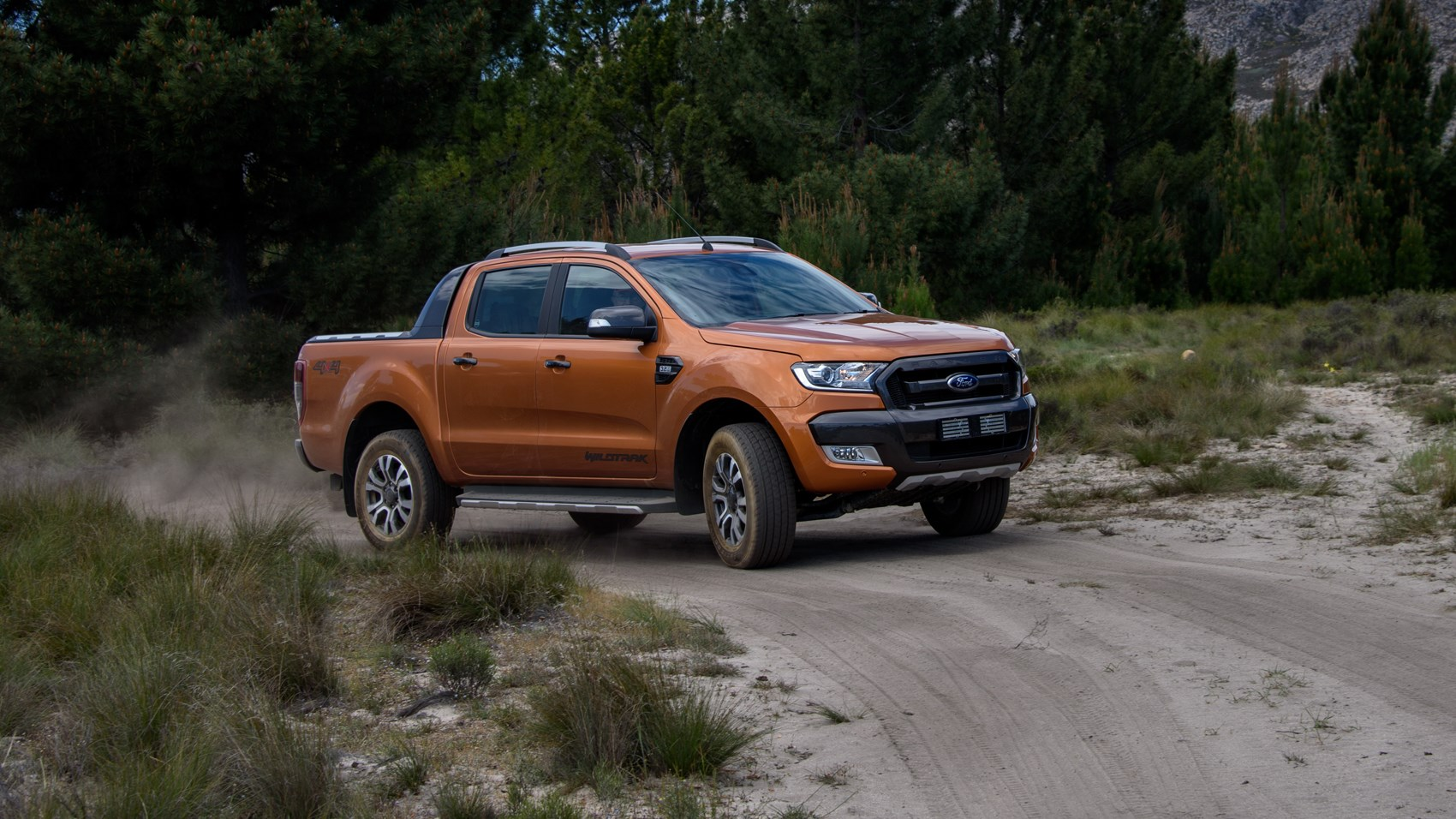 ford ranger wildtrack 2016 review car magazine. Black Bedroom Furniture Sets. Home Design Ideas