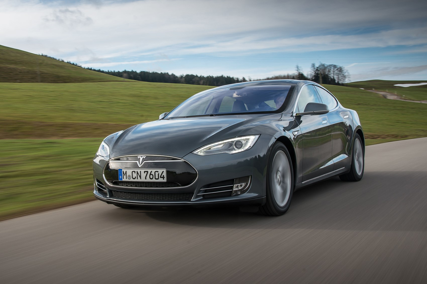 Tesla chops 85kWh Model S from range | CAR Magazine