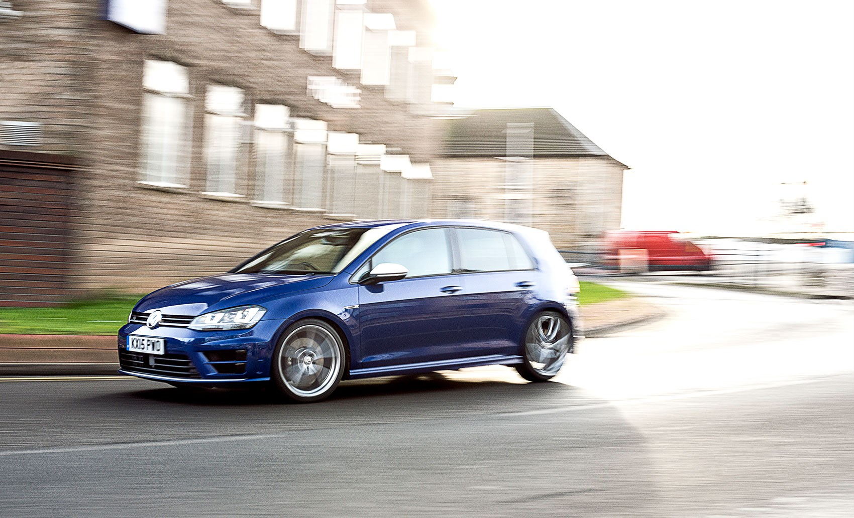 it s class vs thrills and class will out our cars vw golf r car rh carmagazine co uk vw golf dsg vs manual vw golf gtd dsg or manual