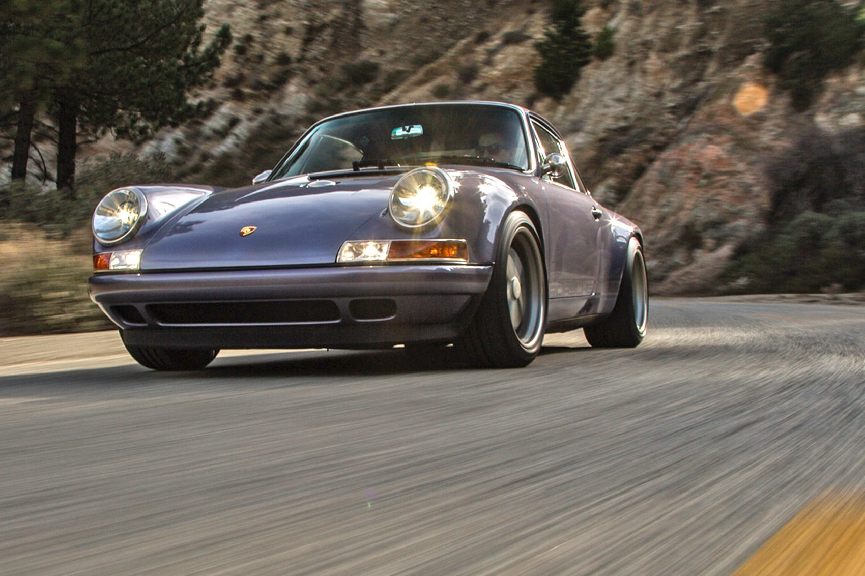 Inside Singer Vehicle Design The Porsche 911 Experts