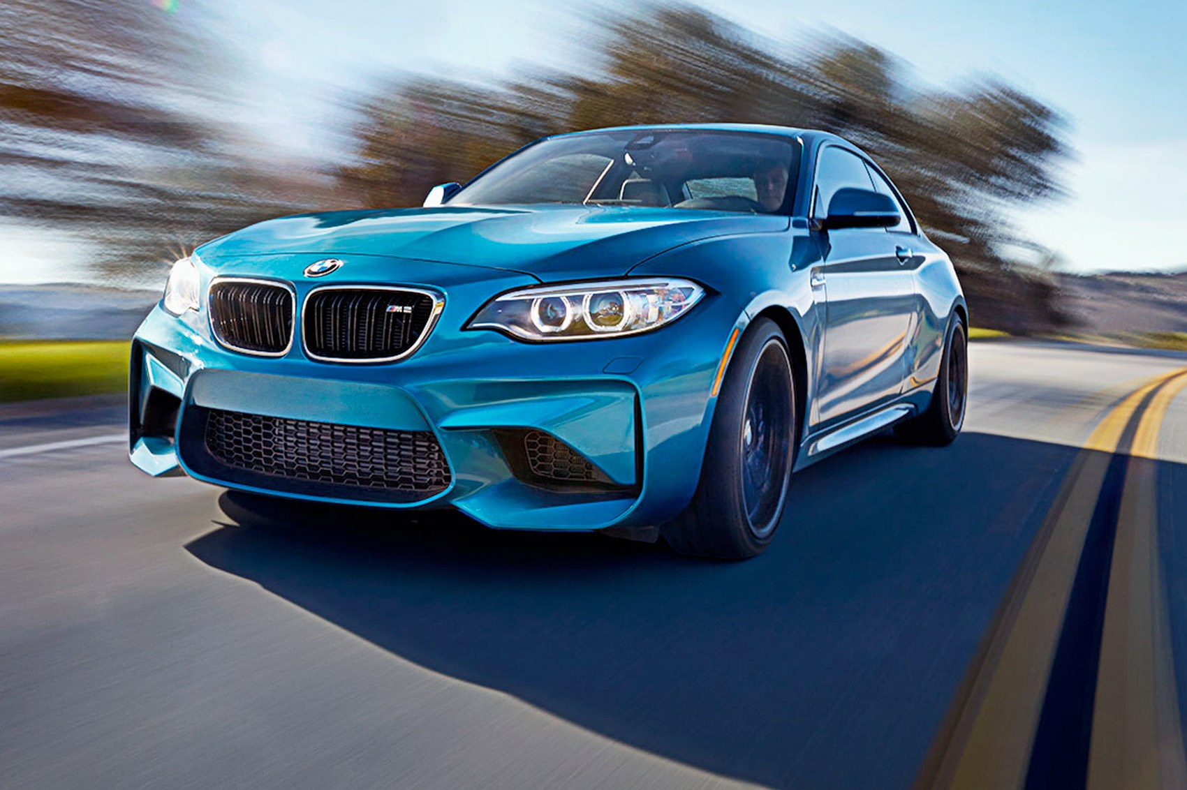 up there with the best of m 2016 bmw m2 review car. Black Bedroom Furniture Sets. Home Design Ideas