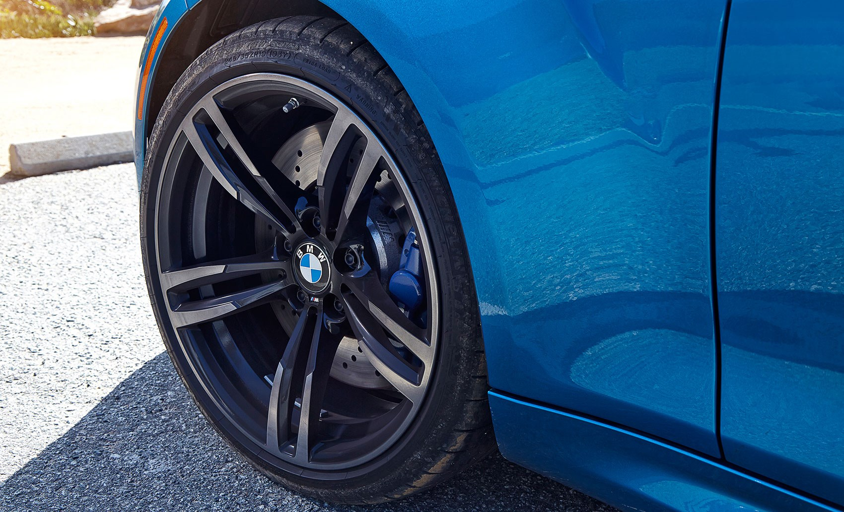 Up there with the best of M: 2016 BMW M2 review, CAR+ March 2016 ...