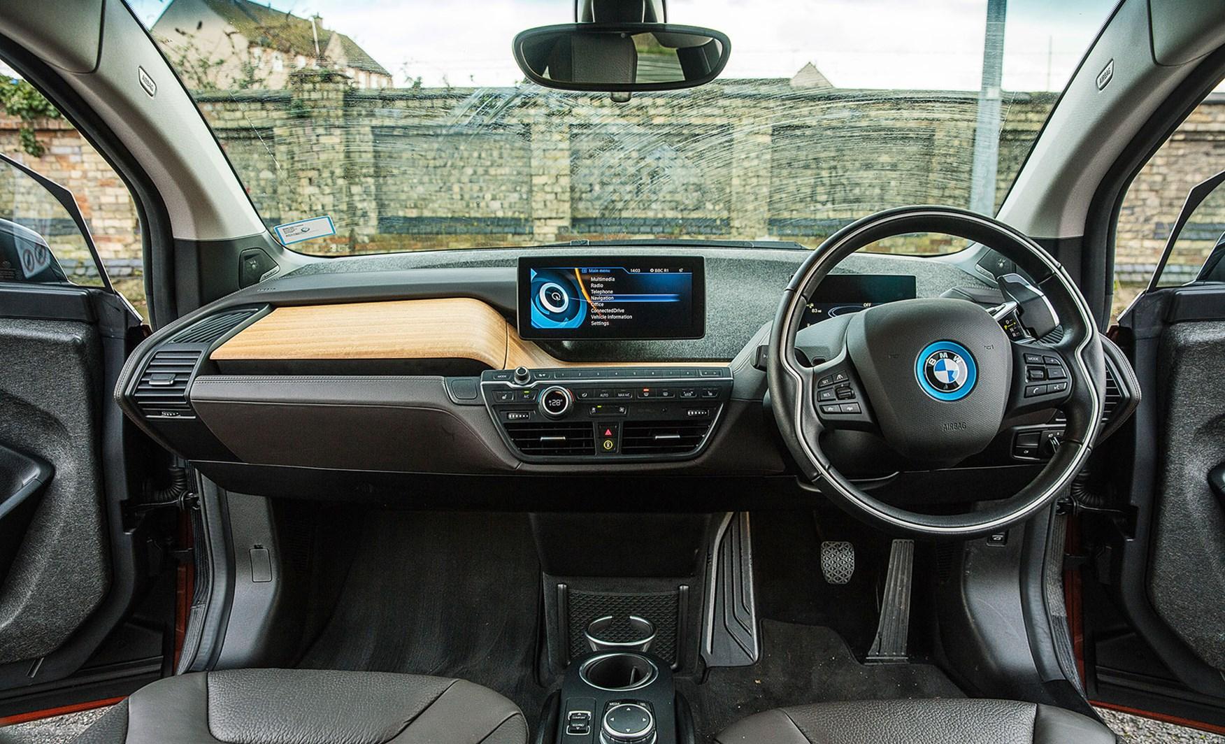 Plug In Babies Vw E Golf Vs Nissan Leaf Vs Bmw I3 Vs Renault Zoe Car March 2016 Car Magazine