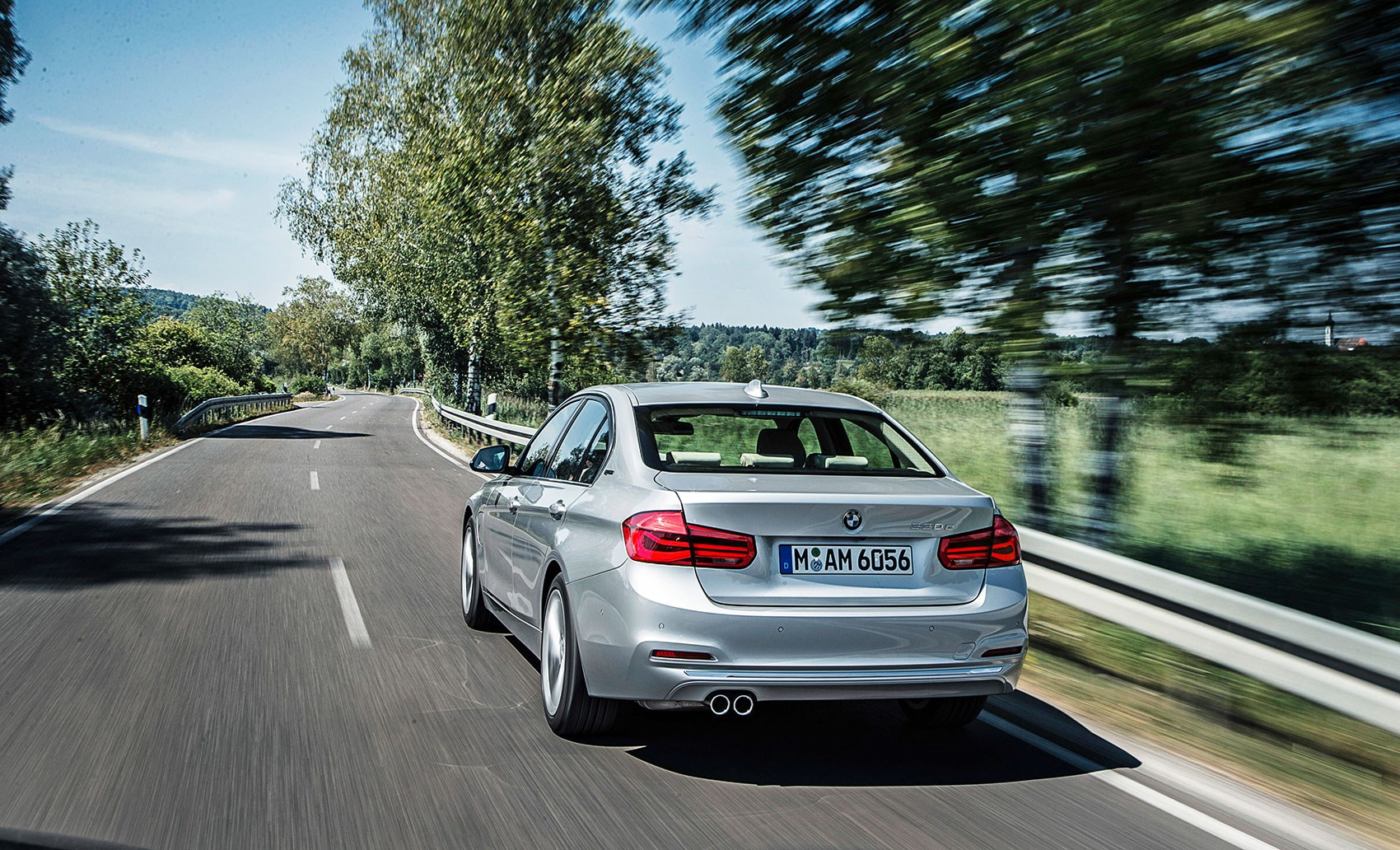 It Is Socket Science Bmw 330e First Drive Car March