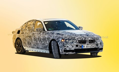 The 2018 BMW 3-series promises to be lighter, smarter and have better quality inside