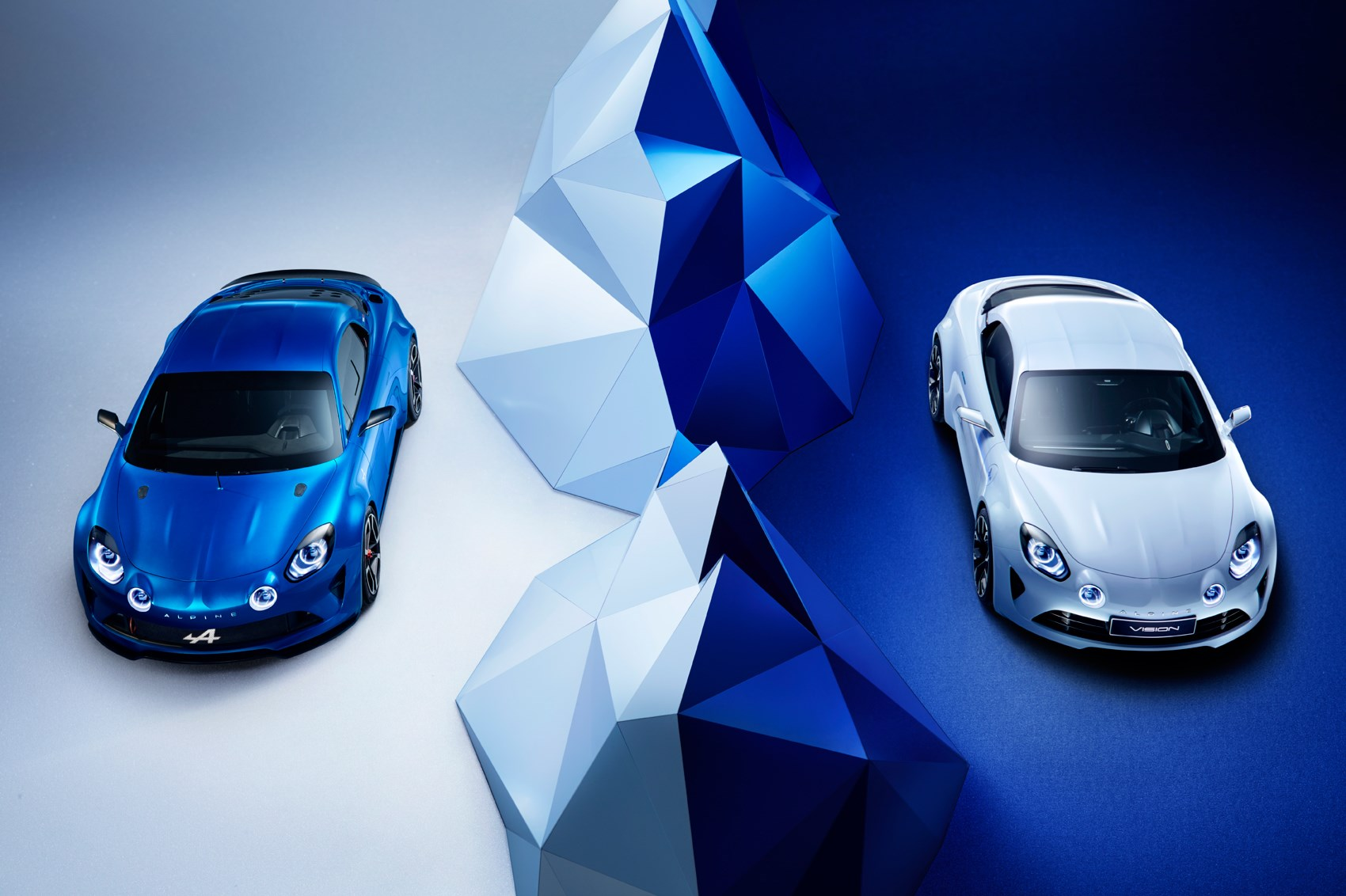 2018 renault alpine a110. unique 2018 new alpine pitched as a spiritual successor to the classic a110 berlinette  left on 2018 renault alpine a110
