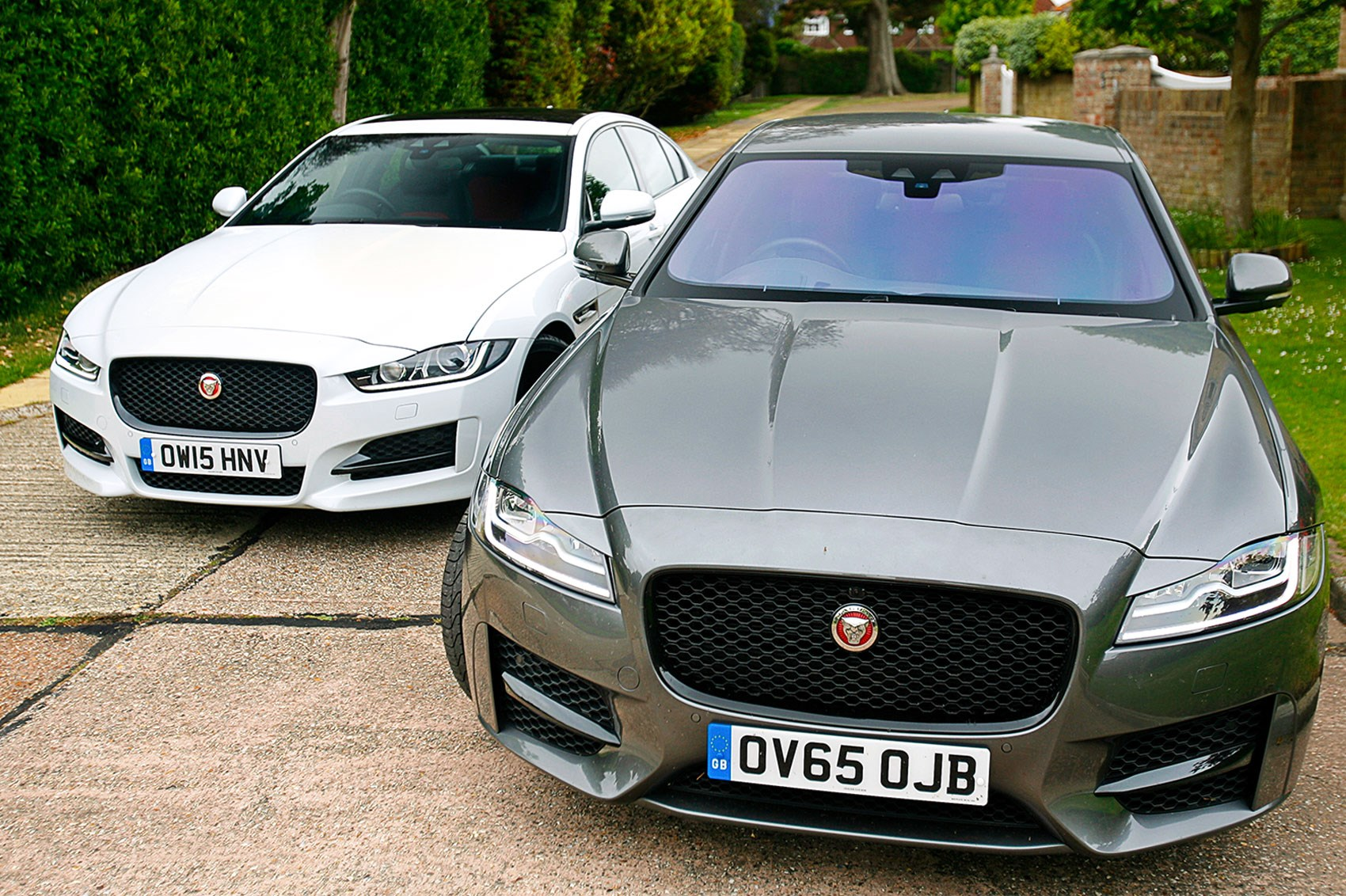 2016 Jaguar XE Long Term Test ...