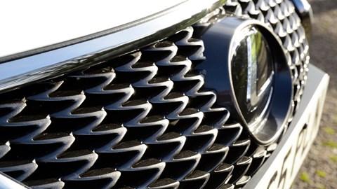 Lexus RC 200t F Sport (2016) review