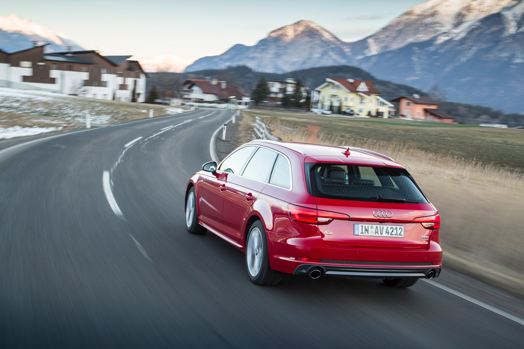 Review Audis Newfor Quattro With Ultra Allwheeldrive - All audi