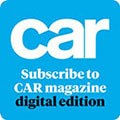 Subscribe to CAR digital edition