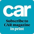 Subscribe to CAR print edition