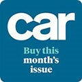 Buy a single issue of CAR magazine