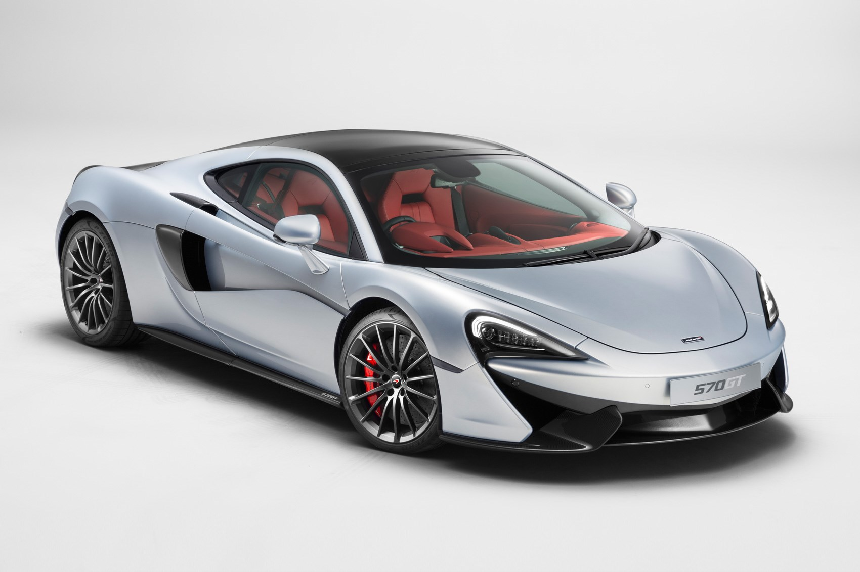 Mclaren 570 Gt New S Handling Pack Makes It Like The 570s All Over