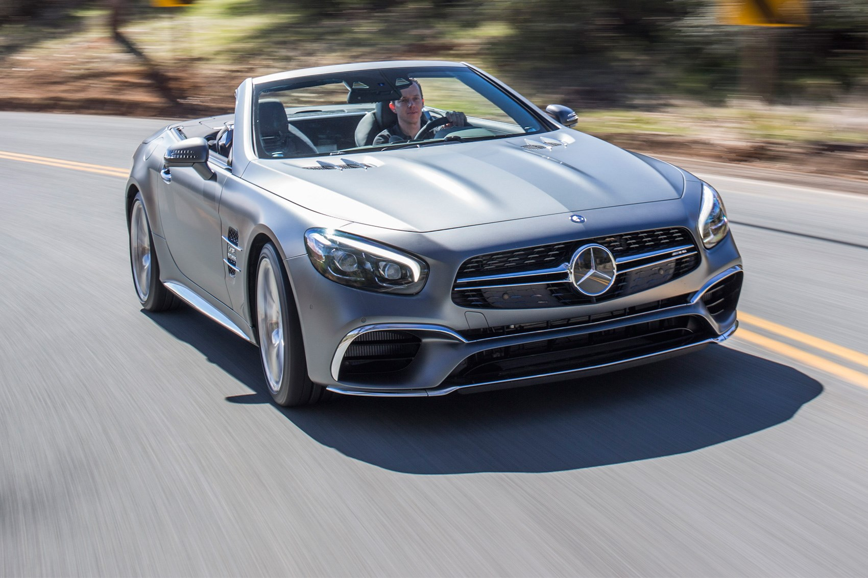 Car Leasing Comparison >> Mercedes-AMG SL65 (2016) review | CAR Magazine