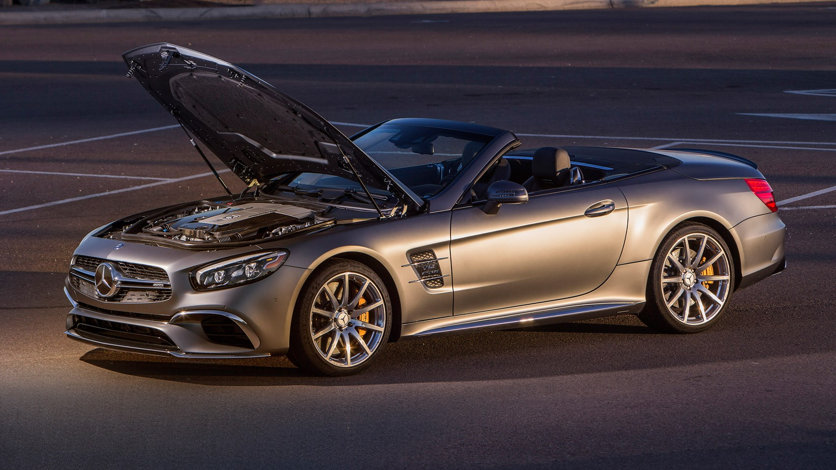 Mercedes amg sl65 2016 review by car magazine for Mercedes benz sl amg price