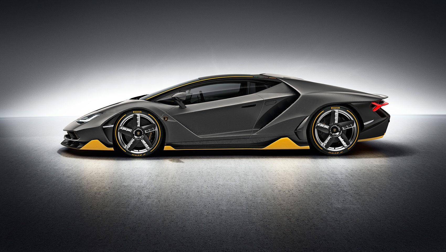 Our Kind Of Birthday Cake New Lamborghini Centenario Unveiled At
