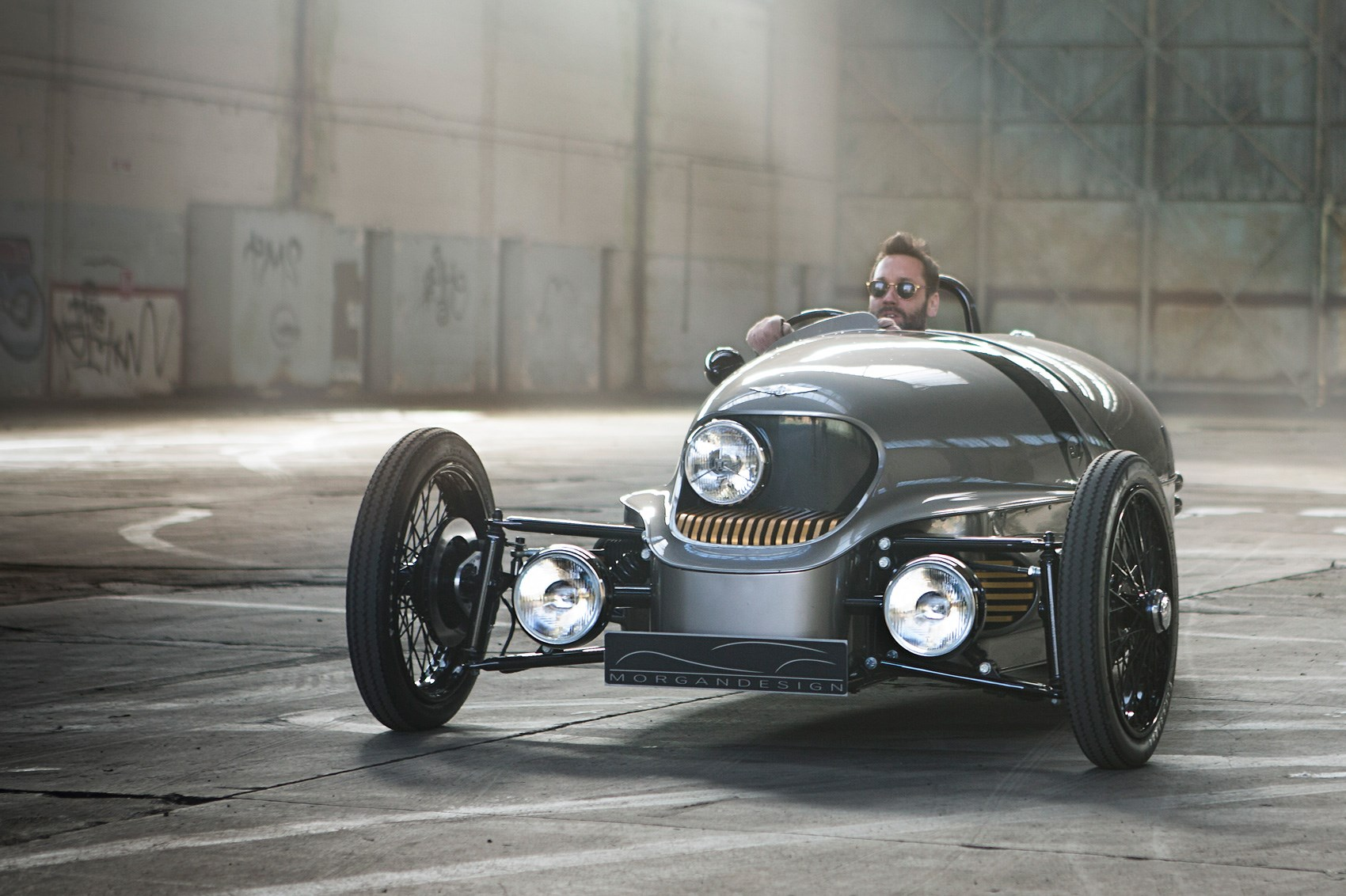 Morgan Ev3 Pictures Specs And Details By Car Magazine