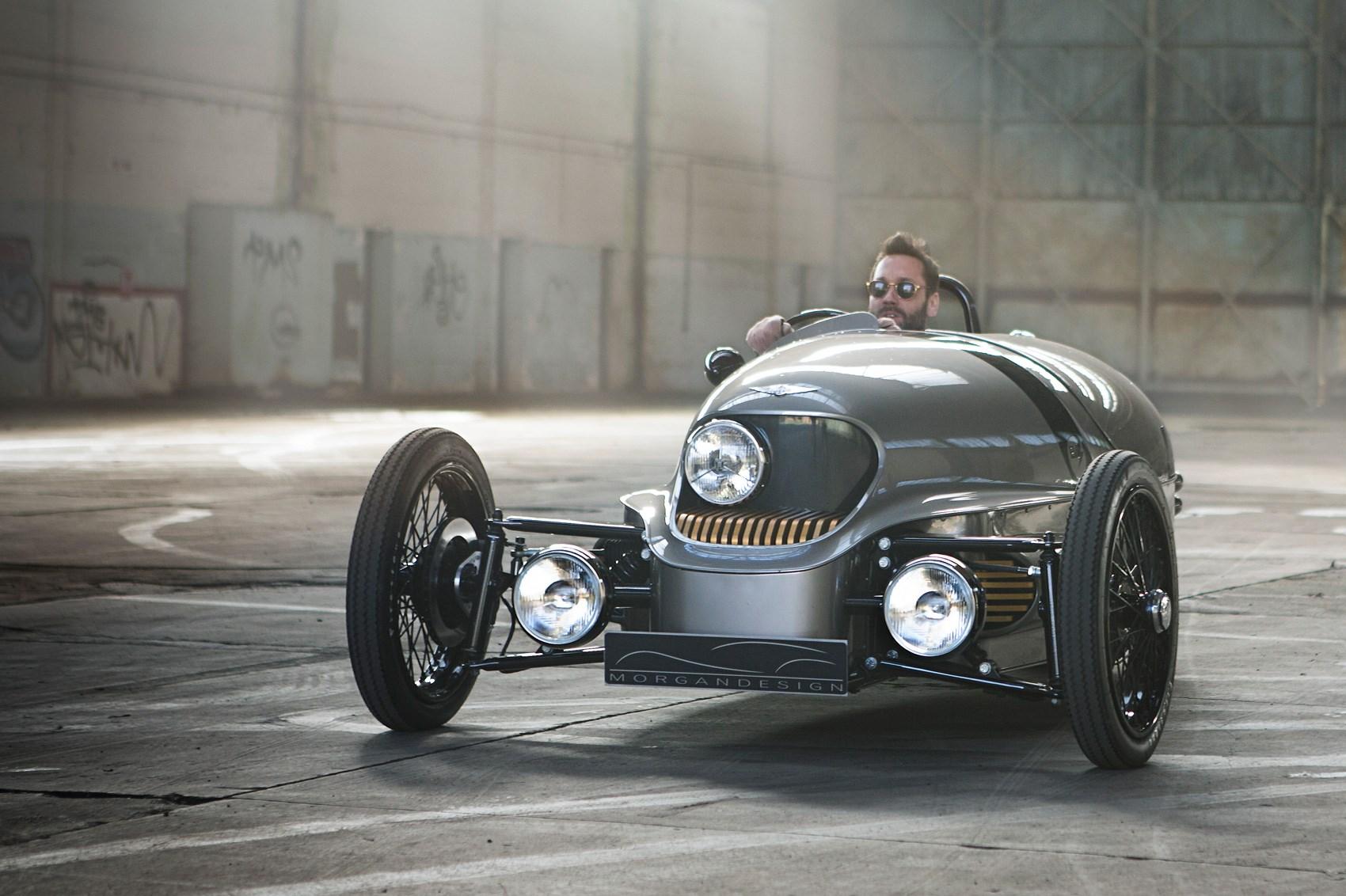 Hot Rod Car Shows Uk