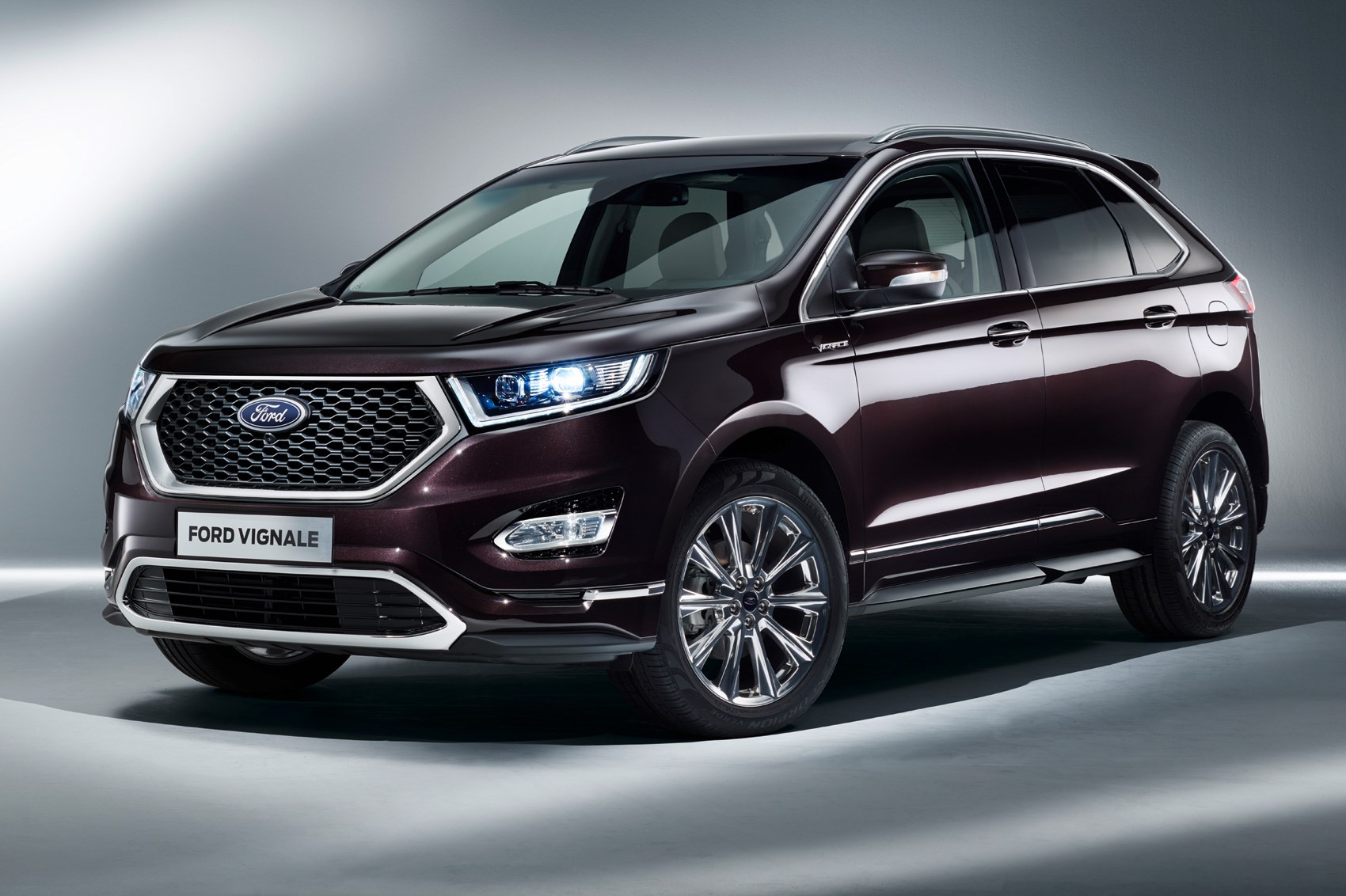 Ford Doubles Down On Upmarket Vignale Range By Car Magazine
