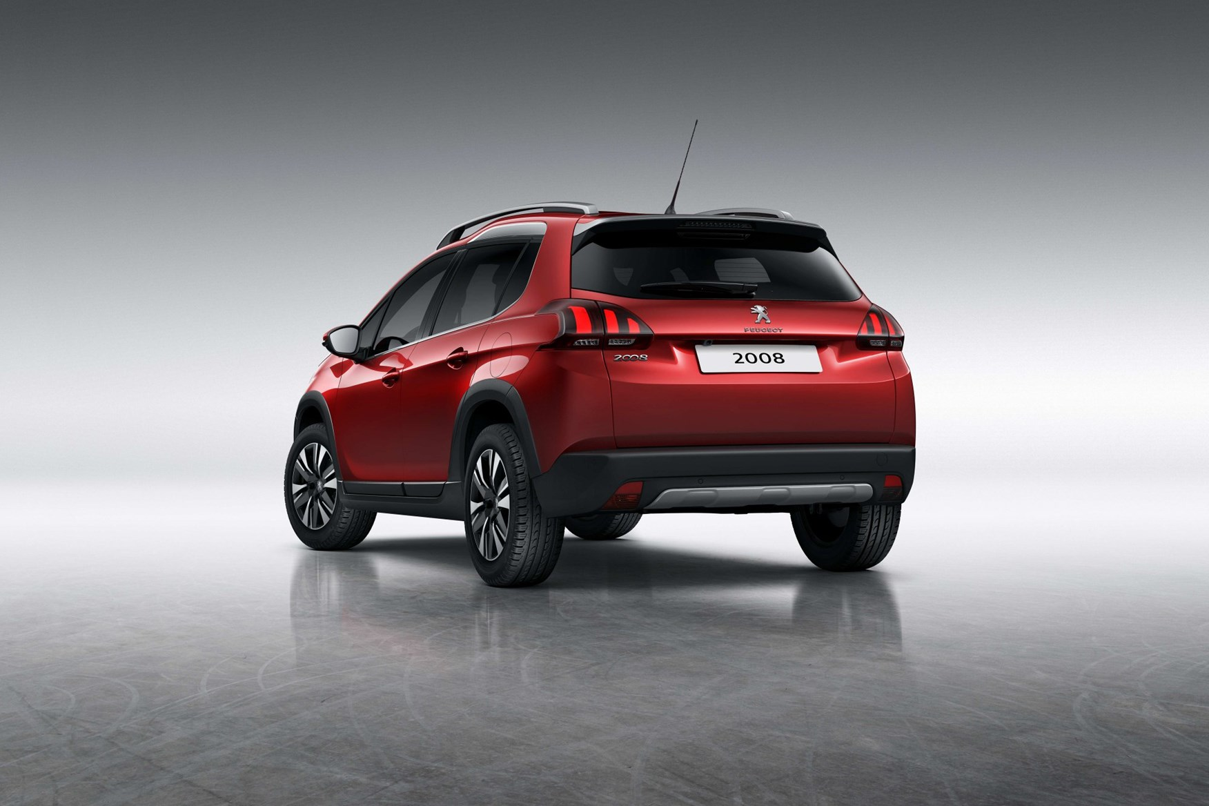 peugeot facelifts 2008 ushers in new mpv at geneva by car magazine. Black Bedroom Furniture Sets. Home Design Ideas