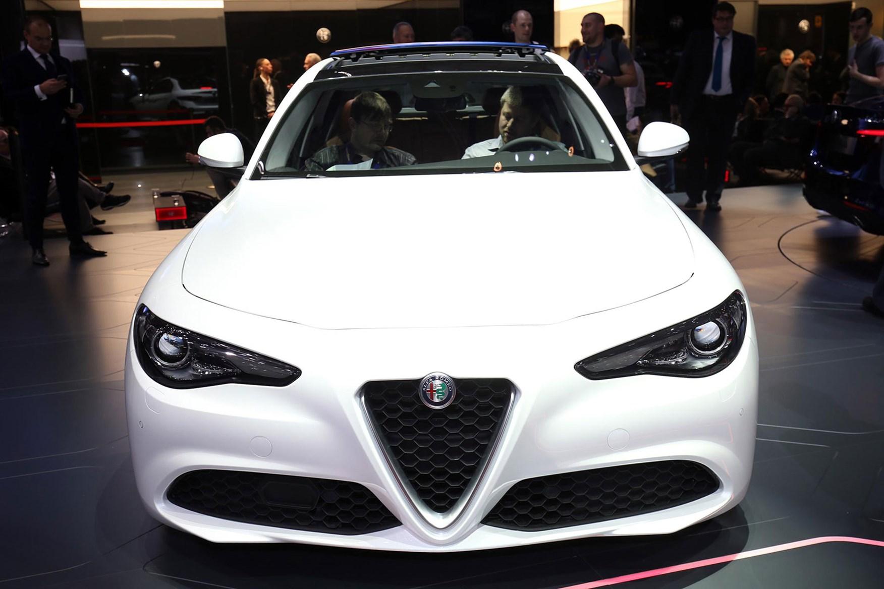 Parts for Alfa Romeo Models  Italian Car Parts
