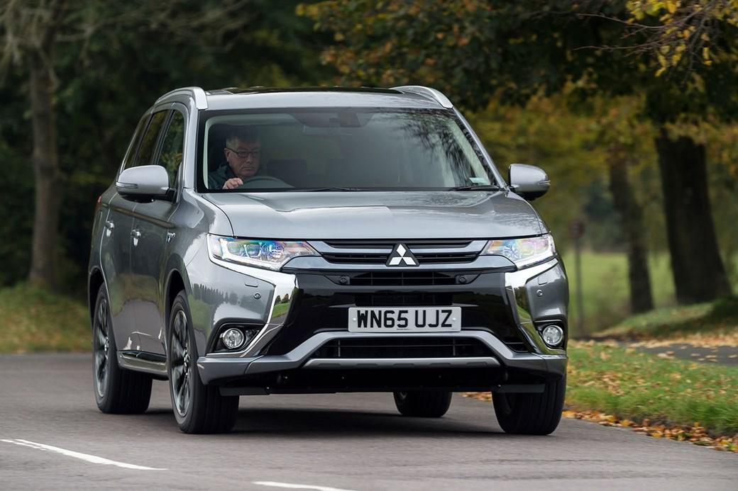 Mitsubishi spells out its SUV future | CAR Magazine