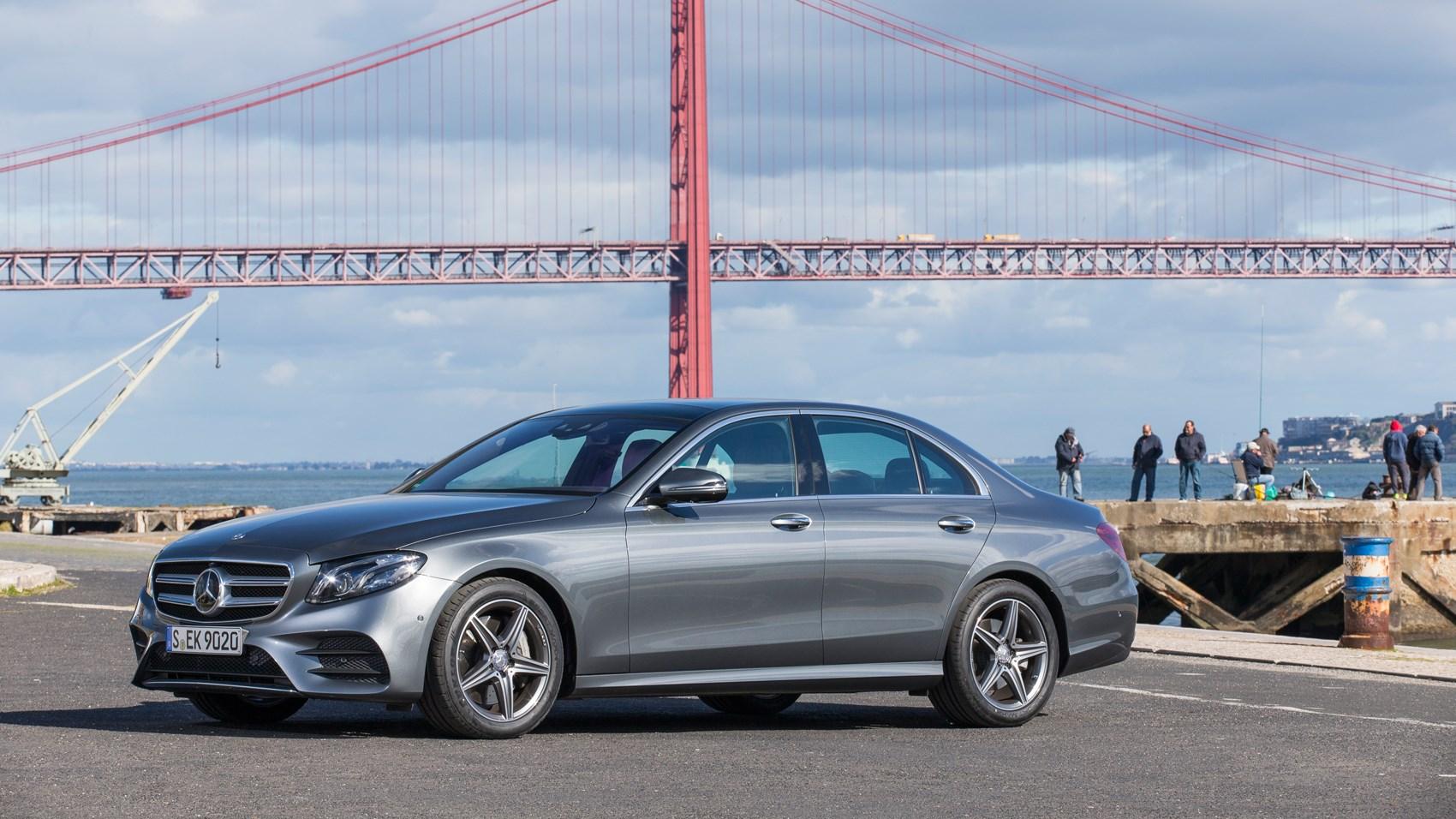 Mercedes a class sport lease deals