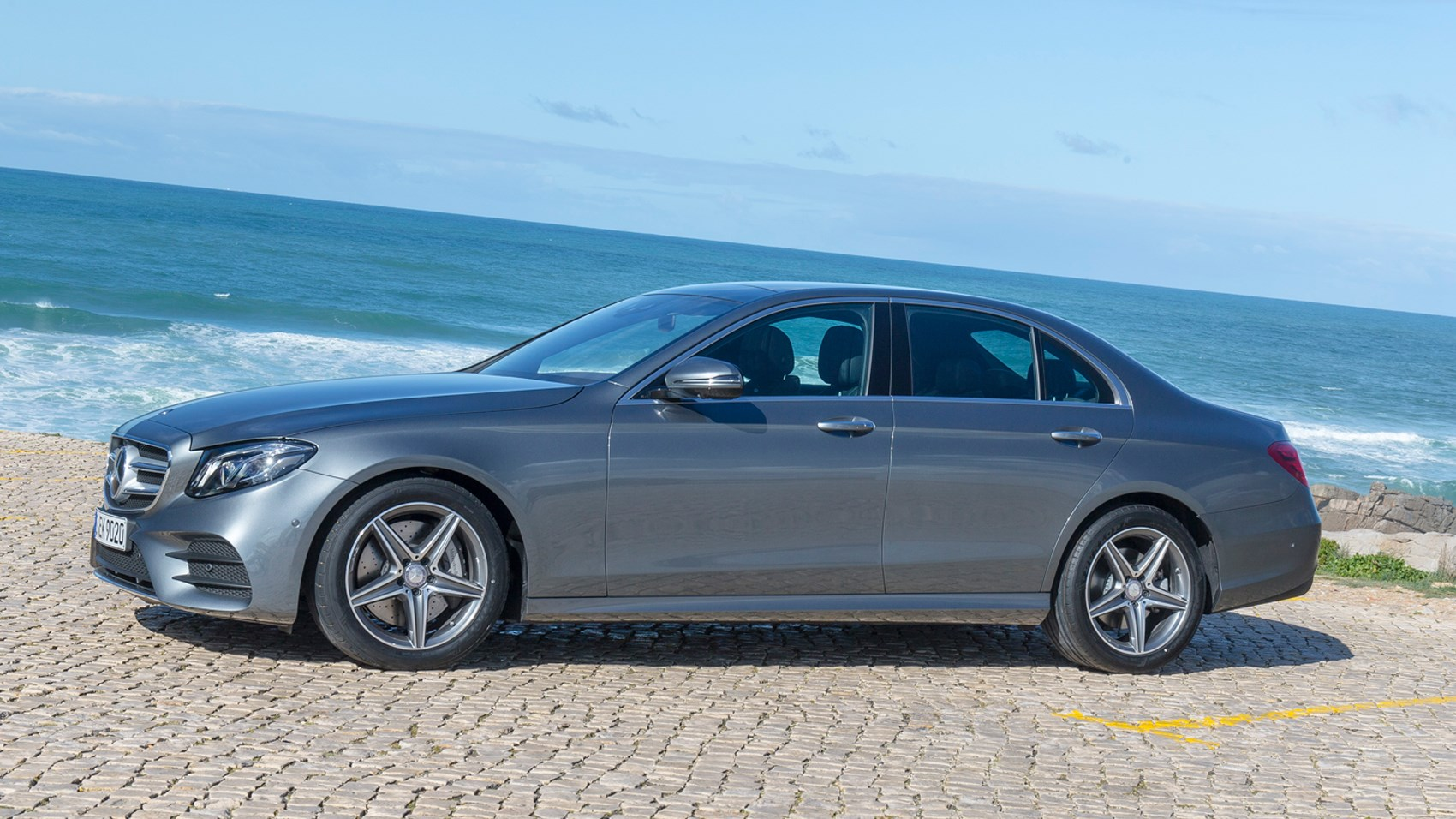 Mercedes-Benz E-Class Cars for Sale