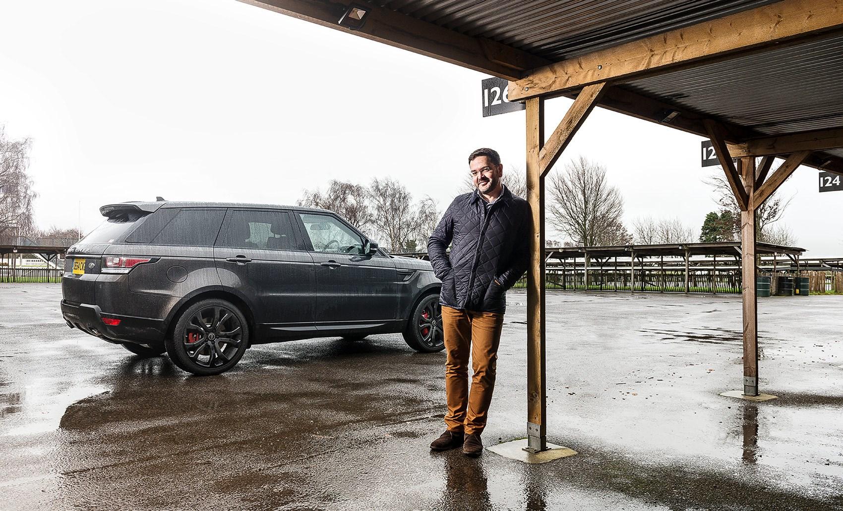 The final report: Our Cars, Range Rover Sport, CAR+ April 2016 | CAR