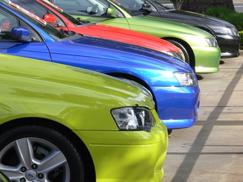 Find the right car for your needs with Parkers