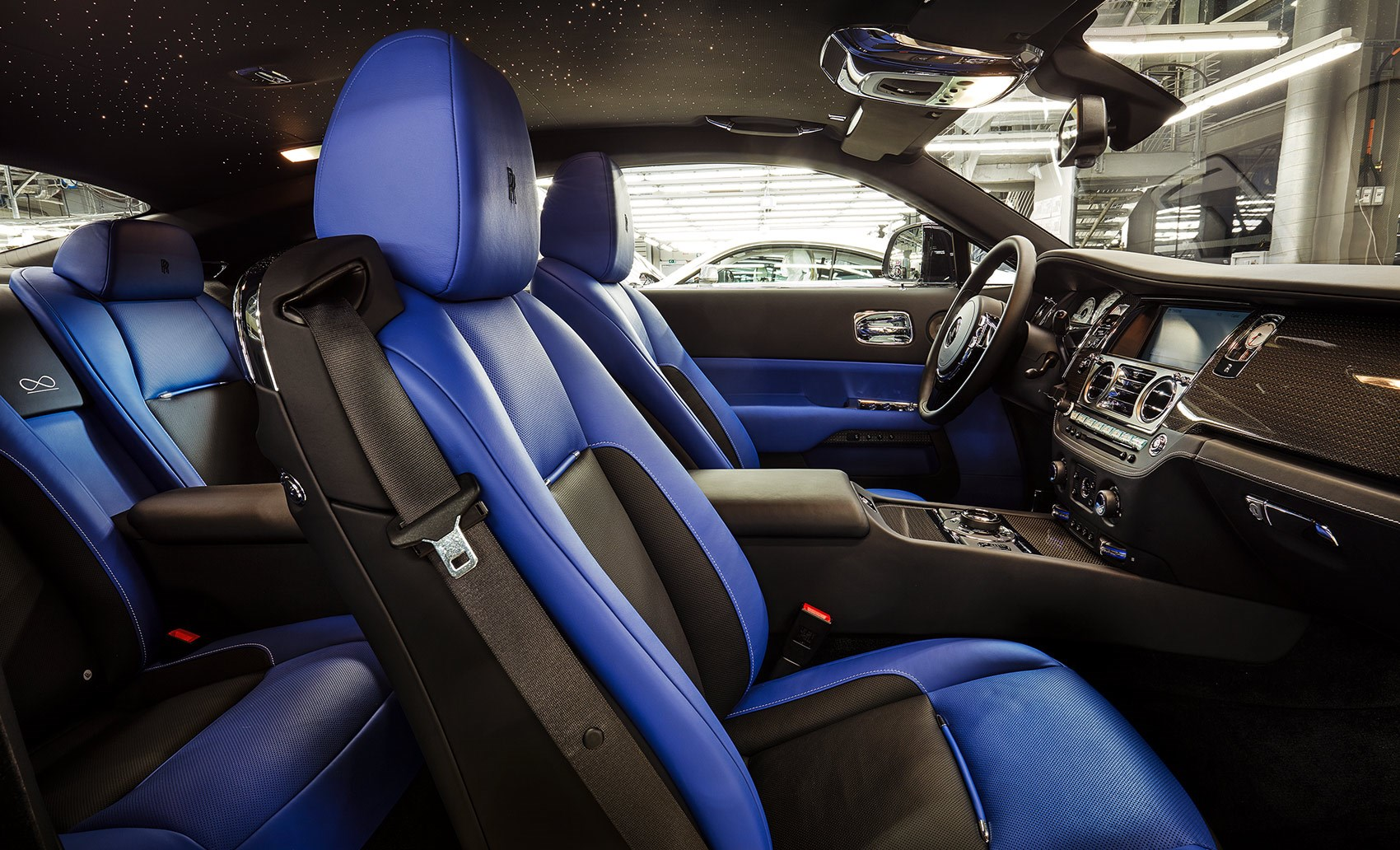 Inside Rolls Royce 800 Hours And The Job S A Good Un By