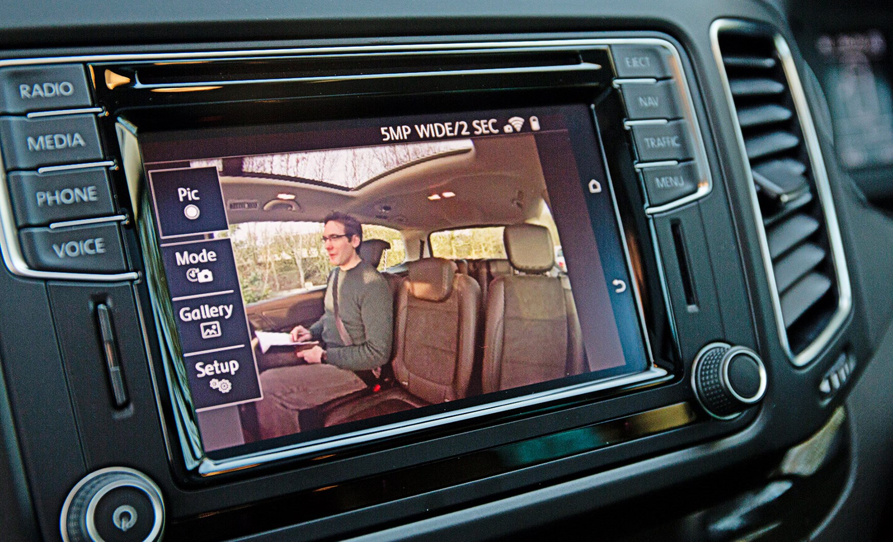 Does it work? Volkswagen Car-Net App Connect tested by CAR Magazine
