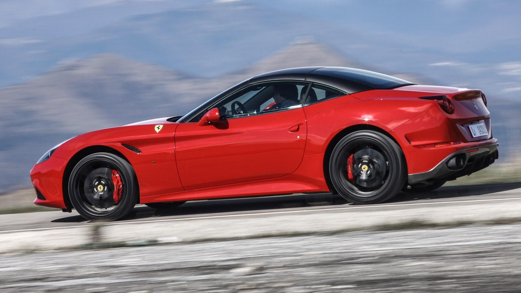 Ferrari California T Handling Speciale (2016) review | CAR ...