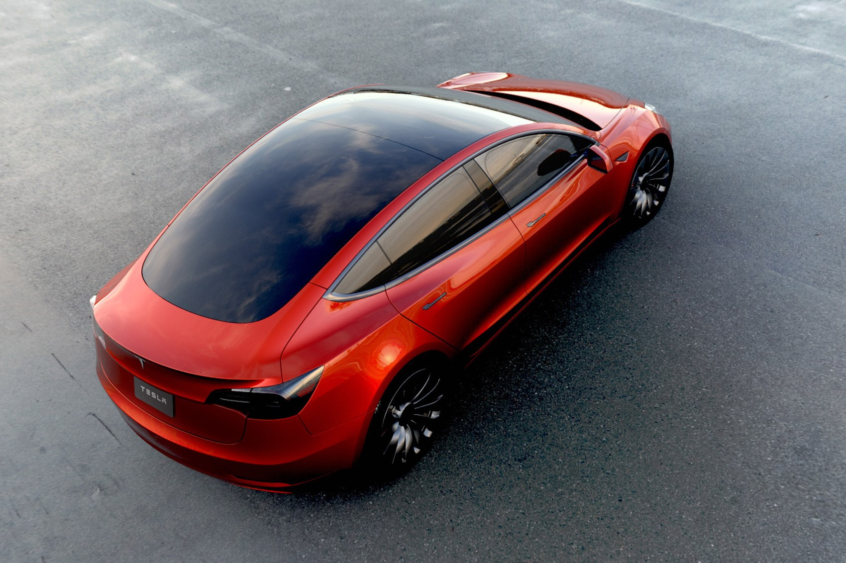 tesla model 3 news the most affordable tesla yet in pictures by car