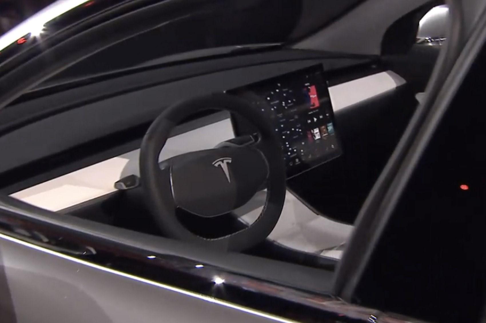 Tesla Model 3: Elon Musk announces $78,000 dual-motor M3 ...