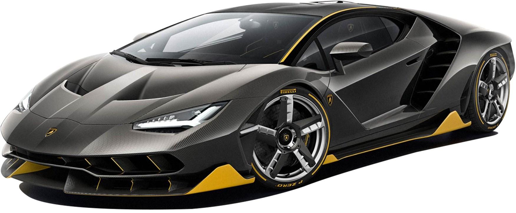 Winkelmann S Parting Gift The Lamborghini Centenario Car April