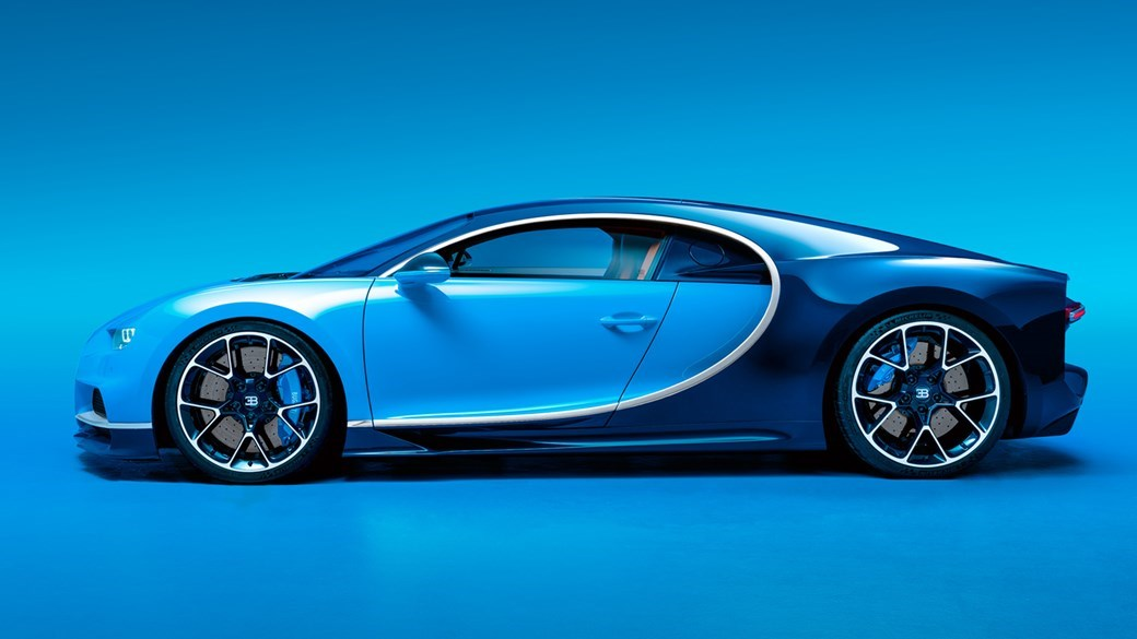 Bugatti Chiron: what's your opinion?