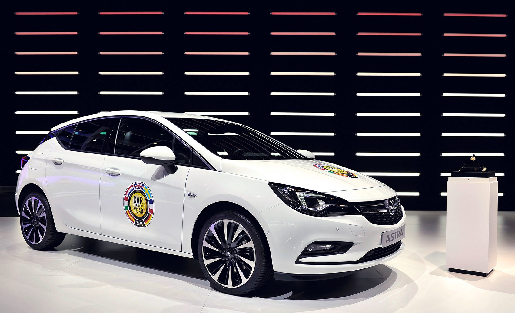 Against The Best Of Germany Sweden And An British Built Astra Won Day We Salute It