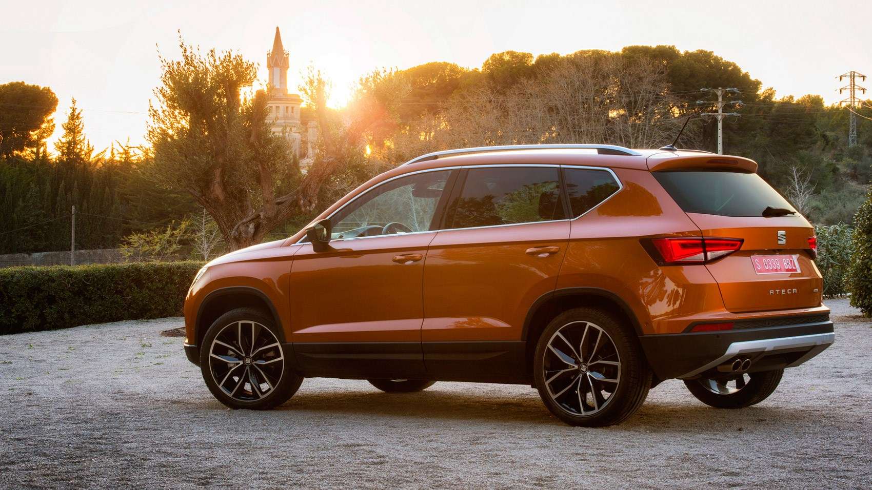 Seat Ateca 2.0 TDI 150 4Drive (2016) review by CAR Magazine