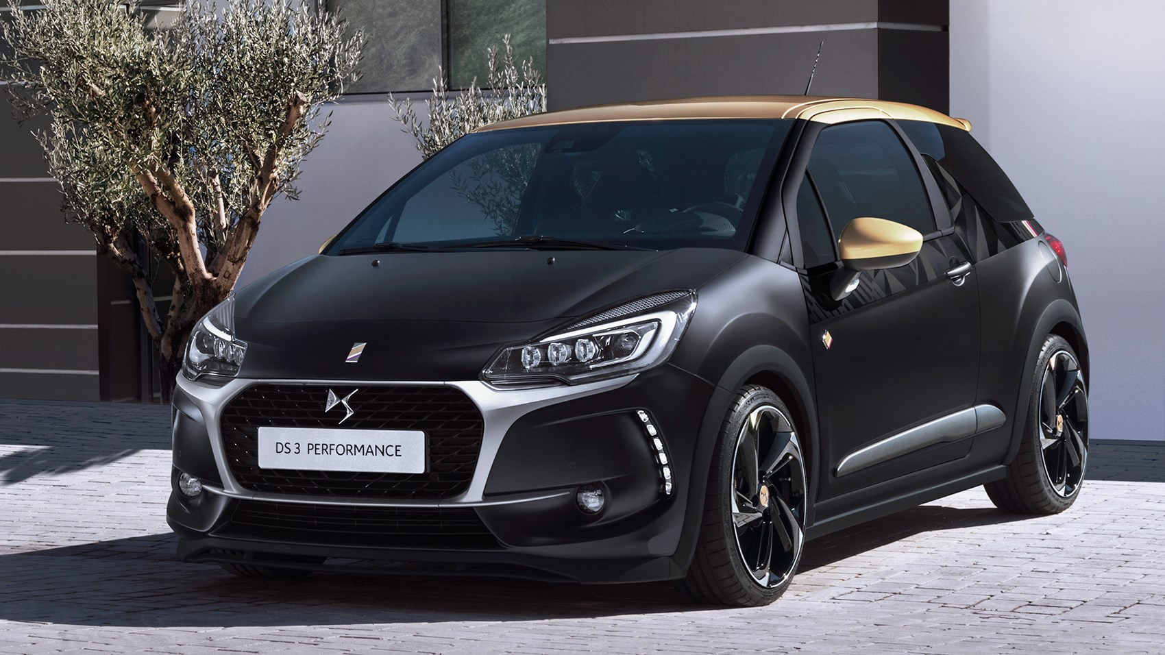 ds3 performance 2016 review by car magazine. Black Bedroom Furniture Sets. Home Design Ideas