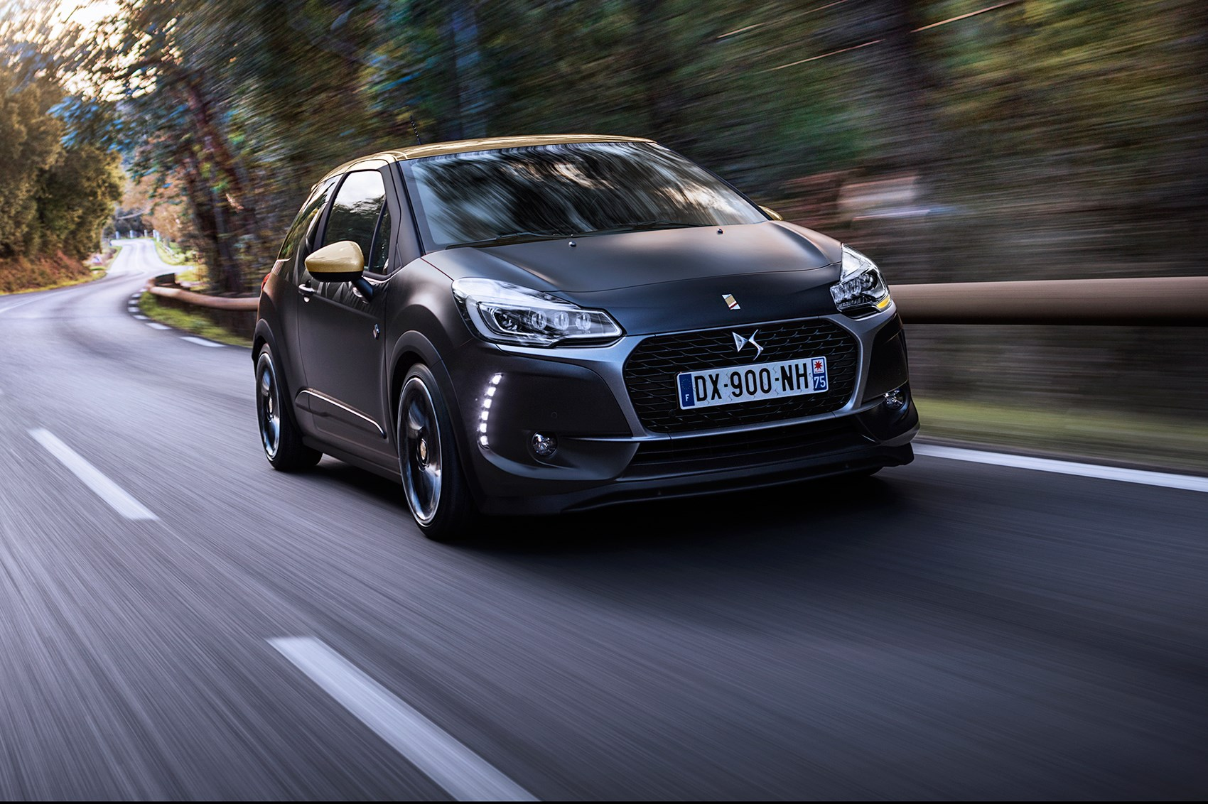 Bmw Of Murray >> DS3 Performance (2016) review by CAR Magazine