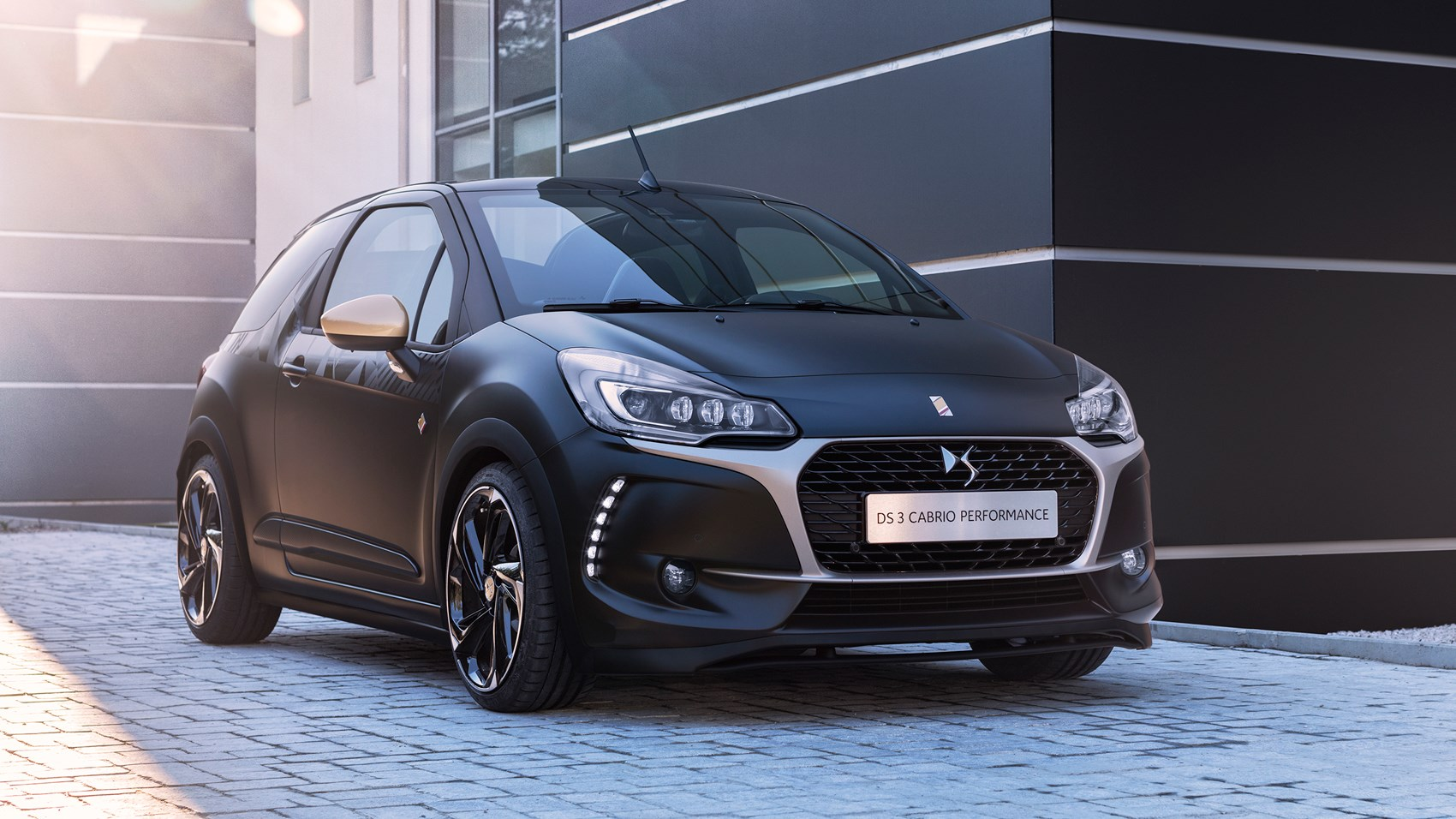 Ds3 performance 2016 review by car magazine ds3 performance 2016 review vanachro Image collections