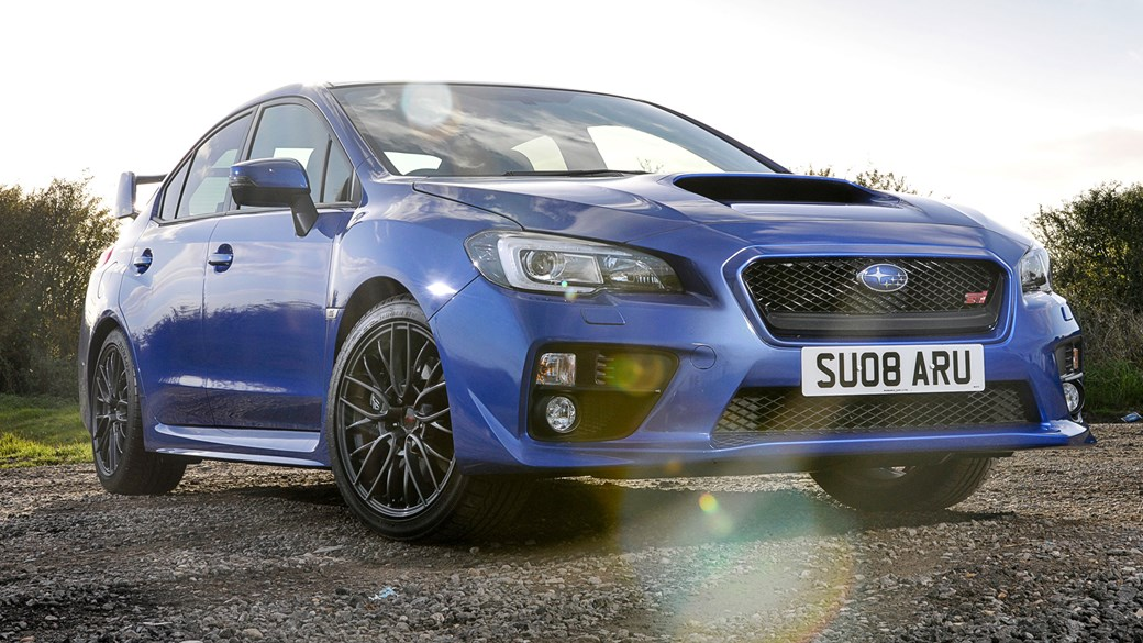 Subaru WRX STI (2016) long-term test review