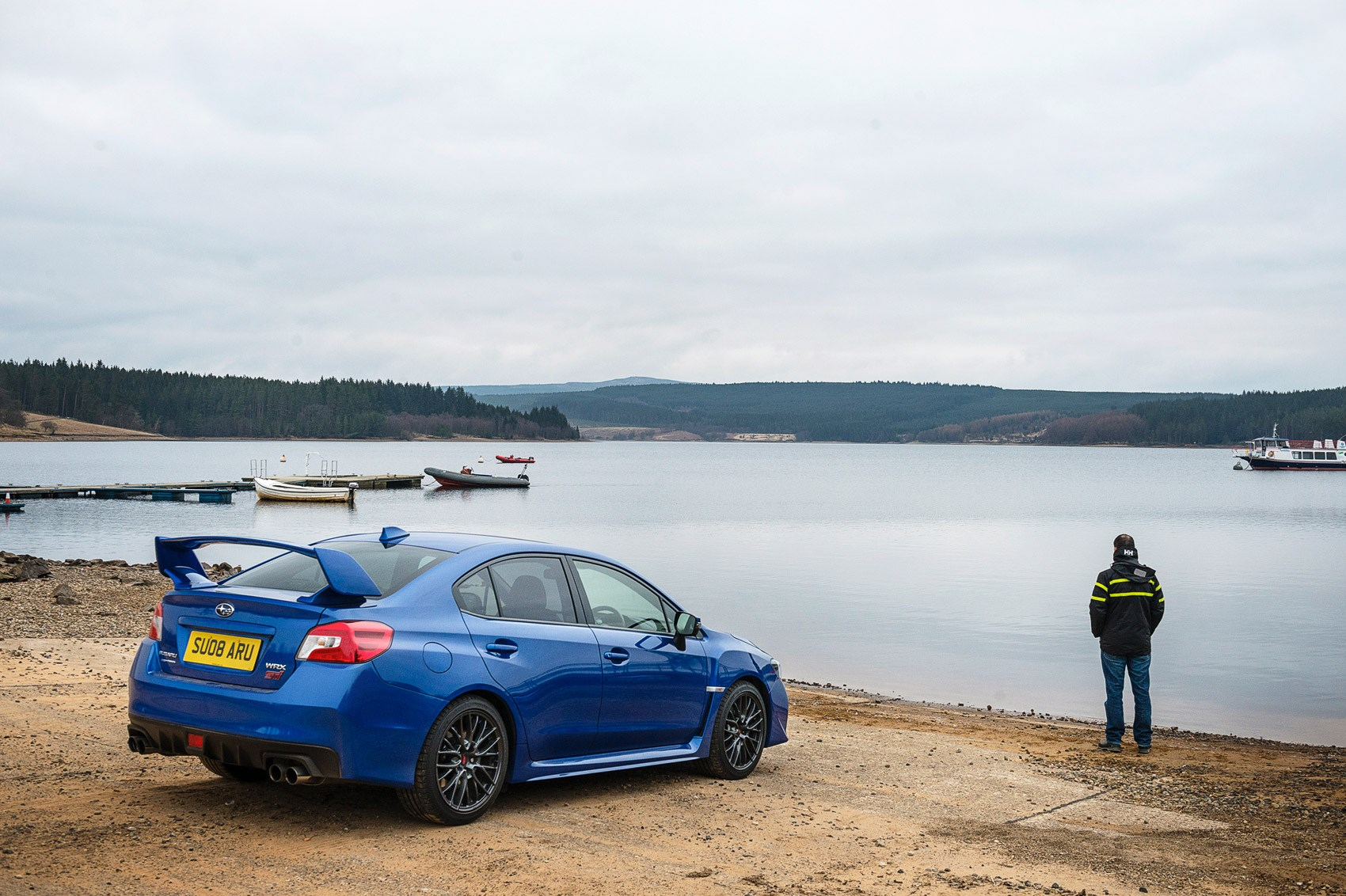 Subaru WRX STI (2016) long-term test review | CAR Magazine